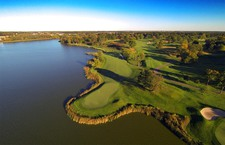 16th Hole Hazeltine National GC