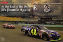 NASCAR Homestead/Sports Illustrated