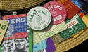 Masters Badges