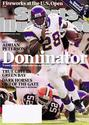 Vikings@Browns/Sports Illustrated