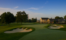 18th Hole Scioto Country Club