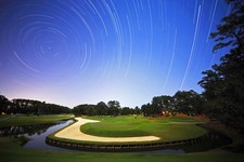 #11 TPC Sawgrass  Star Trail