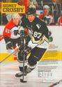 Sidney Crosby/Sports Illustrated Kids