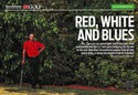 Tiger Woods at the Masters/Sports Illustrated