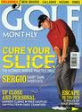 Sergio Garcia, Golf Monthly UK